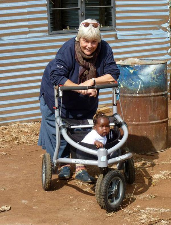 Medea e.V. - Supporting children in southern Africa